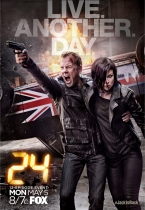 24: Live Another Day season 1
