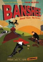 Banshee season 1