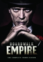 Boardwalk Empire season 3