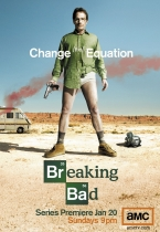 Breaking Bad season 1