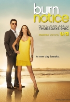Burn Notice season 5