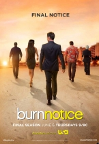 Burn Notice season 7