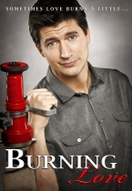 Burning Love season 2