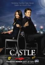 Castle season 3