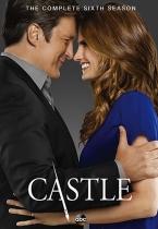 Castle season 6