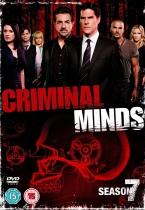 Criminal Minds season 7