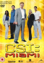 CSI: Miami season 2
