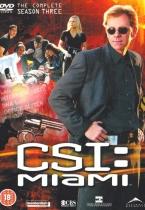 CSI: Miami season 3