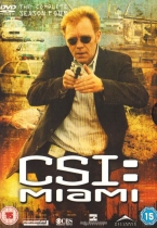 CSI: Miami season 4