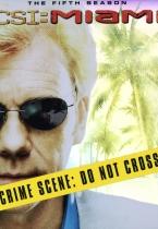 CSI: Miami season 5