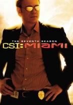 CSI: Miami season 7