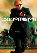 CSI: Miami season 9