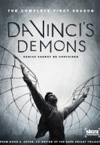 Da Vinci's Demons season 1