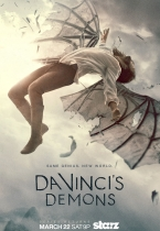 Da Vinci's Demons season 2