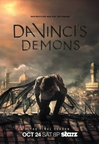 Da Vinci's Demons season 3