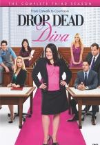 Drop Dead Diva season 3