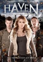 Haven season 4