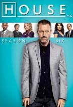 House M.D. season 6