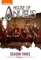 House of Anubis season 3