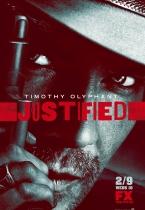 Justified season 2