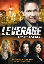 Leverage season 2