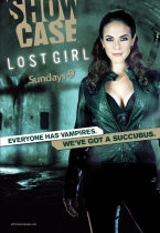 Lost Girl season 2