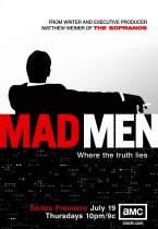 Mad Men season 1