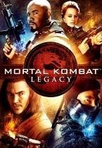 Mortal Kombat: Legacy season 1