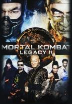Mortal Kombat: Legacy season 2