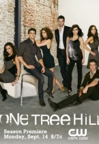 One Tree Hill season 7