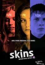 Skins season 7