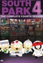 South Park season 4
