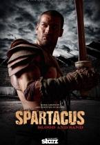 Spartacus season 1 (Blood and Sand)