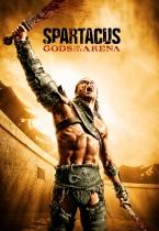 Spartacus season 2 (Gods of the Arena)