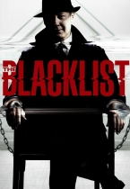 The Blacklist season 1