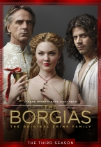 The Borgias season 3
