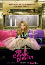 The Carrie Diaries season 1