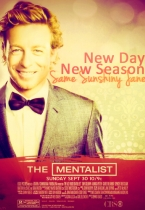 The Mentalist season 6