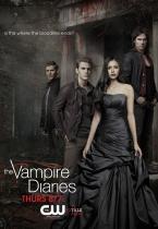 The Vampire Diaries season 3