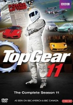 Top Gear season 11