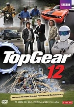 Top Gear season 12