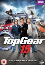 Top Gear season 15