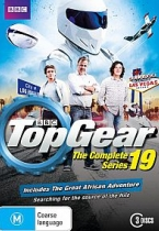 Top Gear season 19