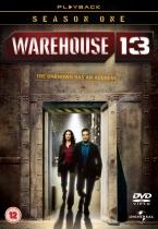 Warehouse 13 season 1