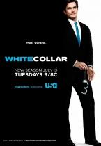 White Collar season 2
