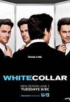 White Collar season 3
