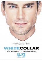 White Collar season 5
