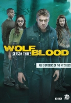 Wolfblood season 3