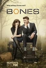 Bones season 8