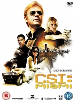 CSI: Miami season 6